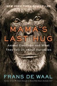 [해외]Mama's Last Hug (Hardcover)