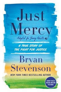 [해외]Just Mercy (Adapted for Young Adults)