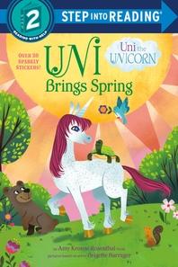 [해외]Uni Brings Spring (Uni the Unicorn)