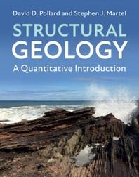 [해외]Structural Geology