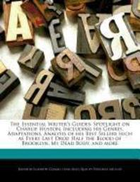 [해외]The Essential Writer's Guides (Paperback)