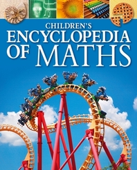 [해외]Children's Encyclopedia of Math
