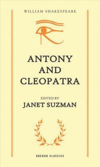 [해외]Antony and Cleopatra (Paperback)