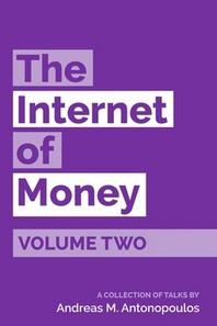 [해외]The Internet of Money Volume Two
