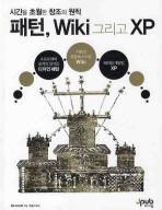 패턴 WIKI 그리고 XP