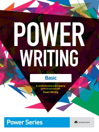 Power Writing(Basic)(파워 라이팅 베이직)(Power Series)