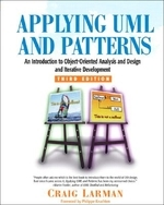 [해외]Applying UML and Patterns (Hardcover)