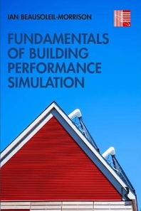 [해외]Fundamentals of Building Performance Simulation