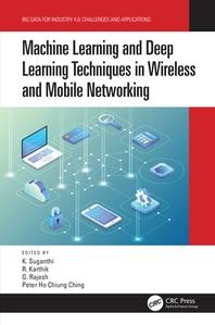 [해외]Machine Learning and Deep Learning Techniques in Wireless and Mobile Networking Systems