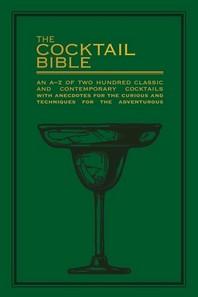 [해외]The Cocktail Bible