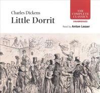 [해외]Little Dorrit (Compact Disk)