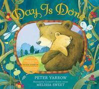 [노부영] Day Is Done (Hardcover+CD)