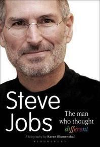 [해외]Steve Jobs (Paperback)