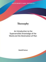 [해외]Theosophy (Paperback)