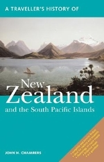 A Traveller's History of New Zealand and the South Pacific Islands