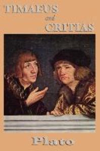 [해외]Timaeus and Critias (Paperback)