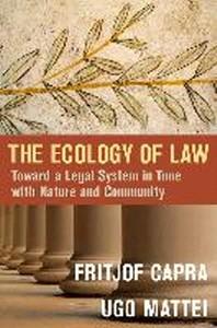 [해외]The Ecology of Law (Hardcover)