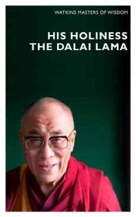 [해외]His Holiness the Dalai Lama (Paperback)