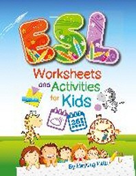 [해외]ESL Worksheets and Activities for Kids