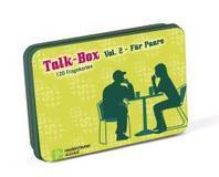 Talk-Box 2 - Fuer Paare