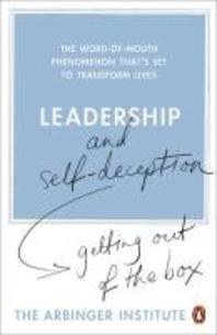 [해외]Leadership and Self-Deception (Paperback)