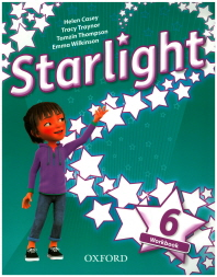Starlight. 6: Workbook