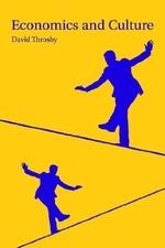 [해외]Economics and Culture (Hardcover)