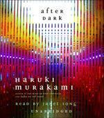 [해외]After Dark (Compact Disk)