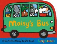 Maisy's Bus