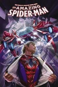 [해외]Amazing Spider-Man (Hardcover)