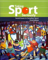 Taking Sport Seriously
