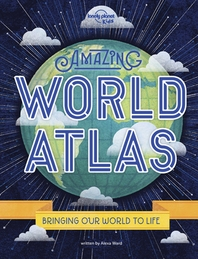 [해외]Amazing World Atlas