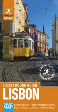 Pocket Rough Guide Lisbon (Travel Guide)
