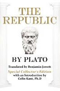 [해외]Plato's The Republic (Paperback)