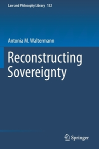 [해외]Reconstructing Sovereignty