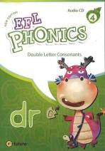 EFL PHONICS. 4(NEW EDITION)(CD)