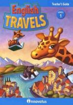 English Travels Level 1.(Teacher's Guide)
