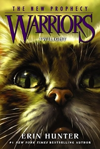 Warriors: The New Prophecy #5: Twilight