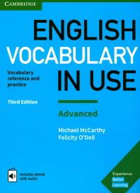 [해외]English Vocabulary in Use (Paperback)
