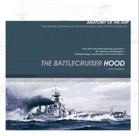 [해외]The Battlecruiser Hood