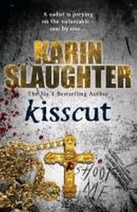 [해외]Kisscut (Paperback)