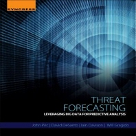 [해외]Threat Forecasting (Paperback)