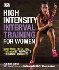 [해외]High-Intensity Interval Training for Women