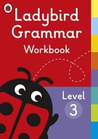 Ladybird Grammar Workbook 3