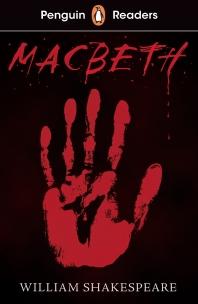 [해외]Penguin Readers Level 1: Macbeth (ELT Graded Reader)