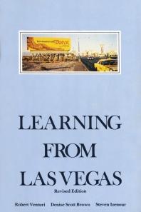 [해외]Learning from Las Vegas, Revised Edition