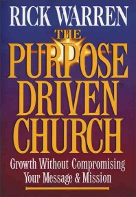 [해외]The Purpose Driven Church