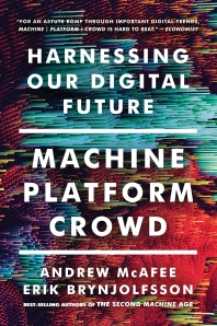 [해외]Machine, Platform, Crowd