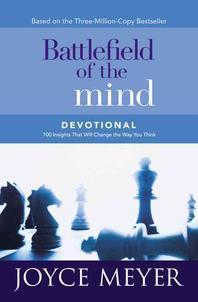 [�ؿ�]Battlefield of the Mind Devotional