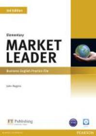 Market Leader: Elementary Business English Practice File